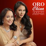 Oro China Image