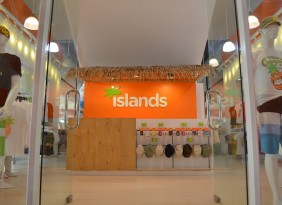 Islands Souvenirs Image