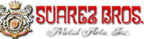 Suarez Bros. Metal Arts, Inc. Image